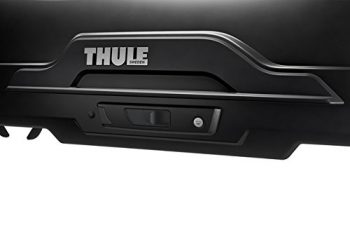 Thule Motion XT sport características