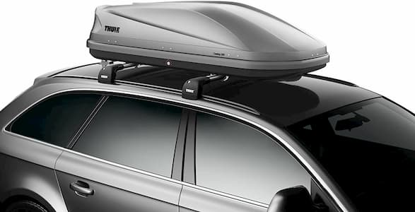 Thule Touring Sport 600