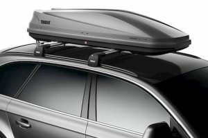 Touring Sport Thule 600